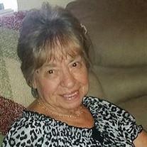 Margaret M Zicari