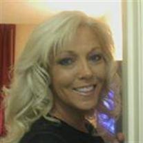 Ms. Tanda Yvonne Green
