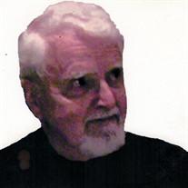 Richard Stewart MacDonald