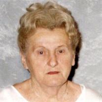 Mrs. Stephanie L. Blazekiewicz