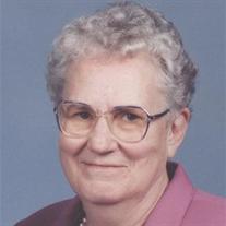 Eileen F. Eddy Taylor