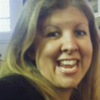 Bridget Ann Henshaw Stevens
