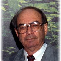 Mr. Nathan Ward