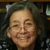 Lula Muzquiz