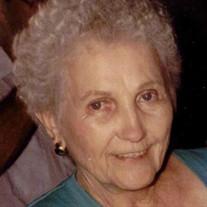 Nina M. Lopez (Legacy)