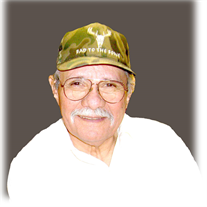 Angel Galdamez Rodriguez