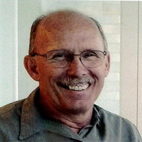 Donald Gary  Stark