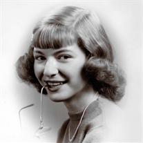 Sylvia Williams Martin