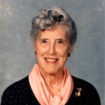 Elizabeth McGilvray