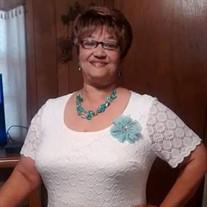 Mrs. Bertha L. LaGrand