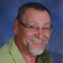 """""""J.D."""" Jerry Dean Haga"""