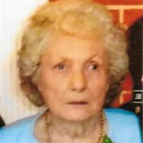 Agnes M. Lewis