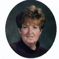 Nancy J King