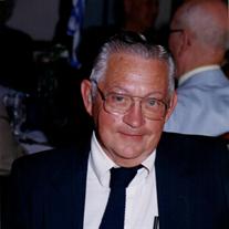 Harry Wray Williams