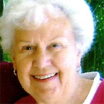 Inez D. Hallman