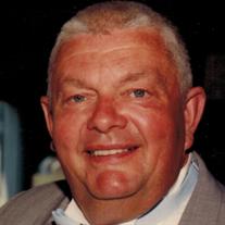 """William """"Bill"""" E. Hackett Sr."""