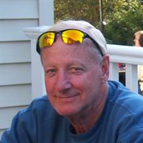 Mr. Charles Kemp Kaminkow