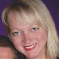 Christine Elizabeth McMahon