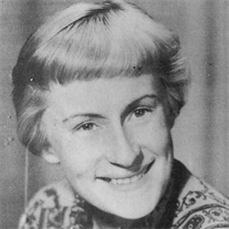 Mrs. Martha Anne Sherman