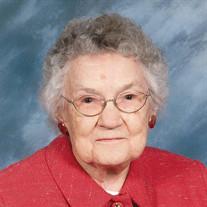 Miss Elta Hogan