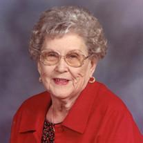Ruth Couch Allen