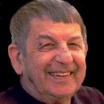 Fred Blevins