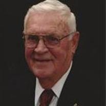 Burns H.  Robertson