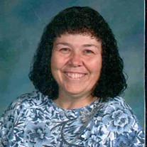 Mary Luanne Boham