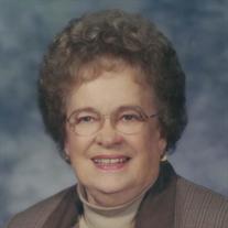Eleanor Lillian Paulsen