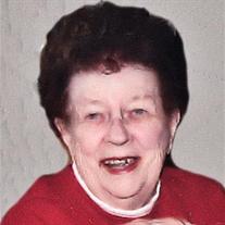 Mrs. Marie Wier