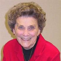 Annie M. Marsh