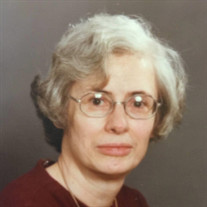 Beatrice W. George