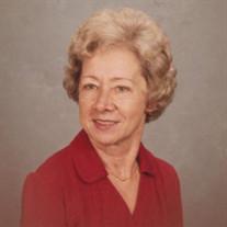 Anna Ruth Williams