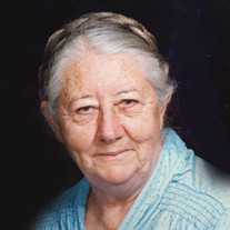 Evelyn  M.  Stout