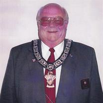 Eugene A. Rasmussen