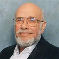 Edward  Carl Rowe