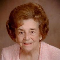 Mrs.  Merlene Lloyd Frazier