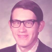 Mr. Brice Stafford