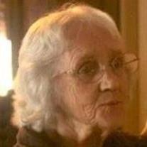 Mrs. Barbara G. Lamer