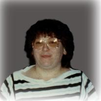 Annette K. Kruger