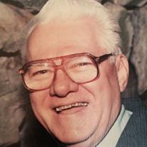 Willard K. McKennon Sr.