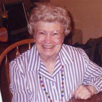 Mildred V. Harvel
