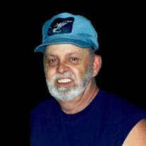 """Thomas Lee """"Butch"""" Akers, Jr."""
