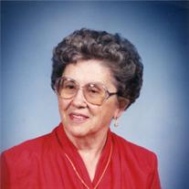 Mary Trawick Hupp