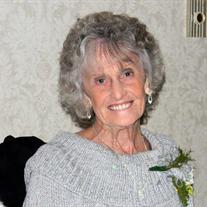 Mildred Marie Black