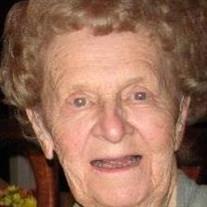 Mrs. Rita B. Larose