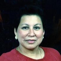 Deborah Dodge