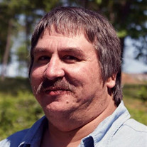Paul Randall Longley