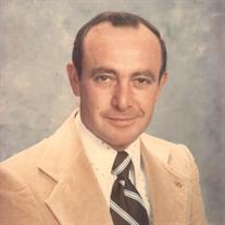 Ronald Dean Winn