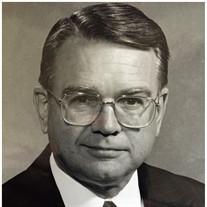 Donald Stratton